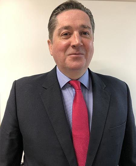 Andrew Morrison Shepherd
